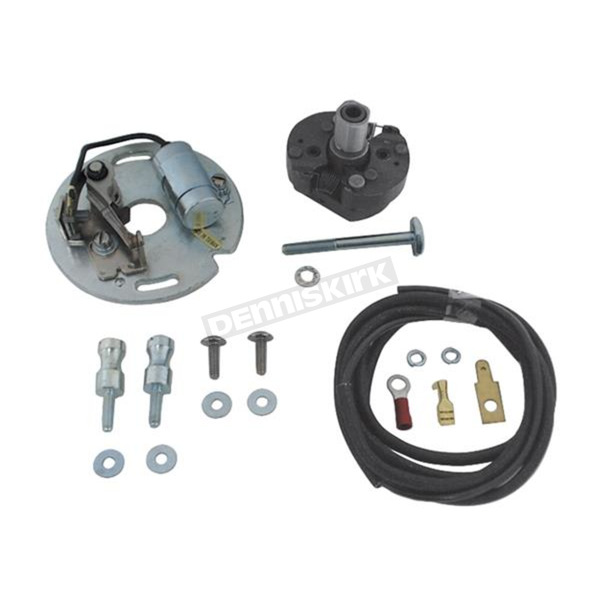 Mechanical Ignition Advance Kit - 17524
