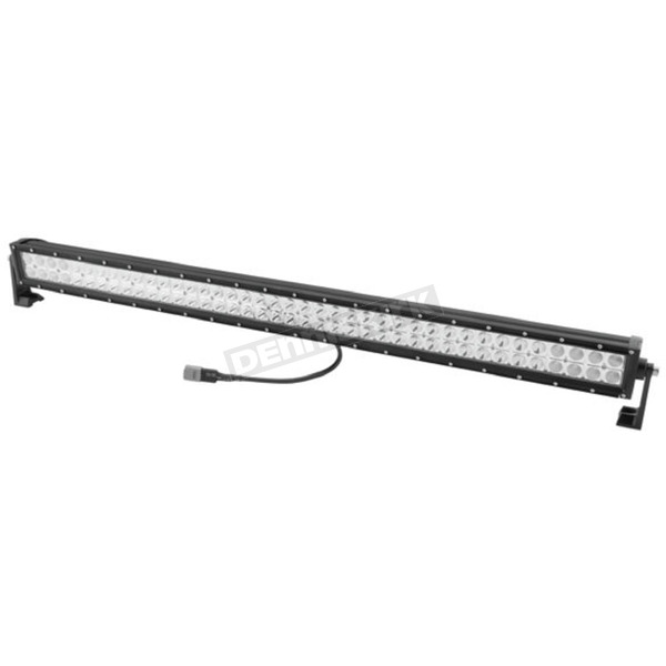Quadboss 41.5 in. Double Row Hi Lux LED Bar - 12102