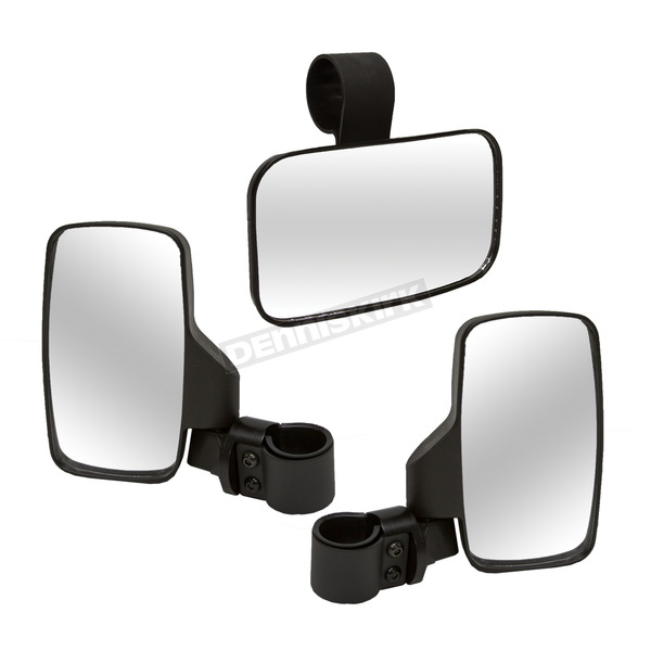includes side mirror kit - 610×485