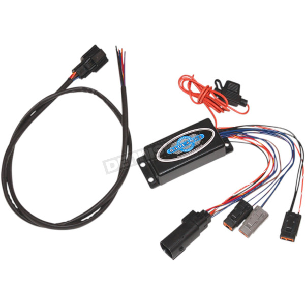 Plug and Play Brake Light Eliminator w/Load Equalizer - IHL-04-B