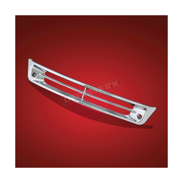 Chrome Touring Lower Headlight Grille - 2-429