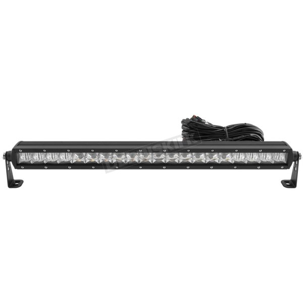 21.5 in. Single Row LED Light Bar - 13004T