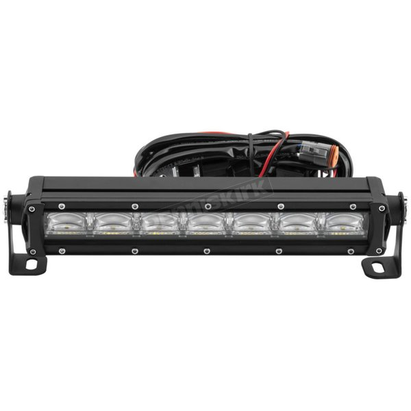 11.5 in. DRL Single Row LED Light Bar - 13014T