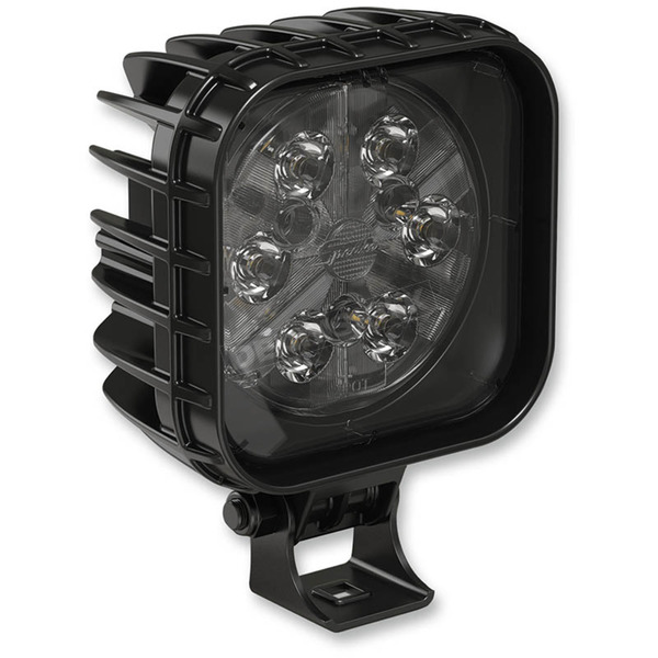 Moose Square LED Auxiliary Lights - 2001-1219