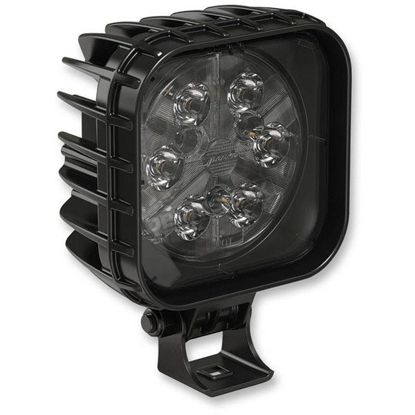 Moose Square LED Auxiliary Lights - 2001-1220