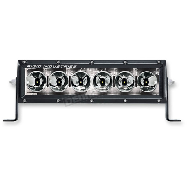 Rigid Industries 10 in. White Radiance LED Light Bar - 21000