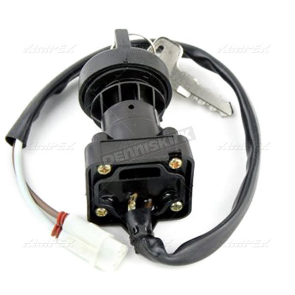 Kimpex Ignition Key Switch - 285865