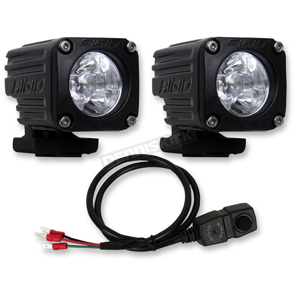 Rigid Industries Ignite Series Spot Light - 20731