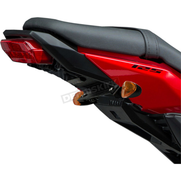 Tail Kit w/Turn Signals - 22-175-L