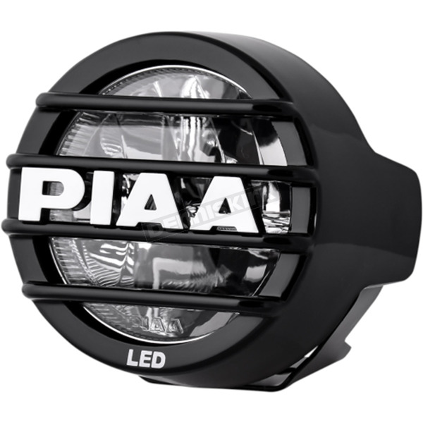 PIAA LP270 LED Driving Light 2.75 in. Single SAE Compliant - 75302