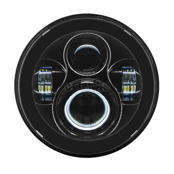 Blackout 7 in. LED Headlight Kit - HW195002