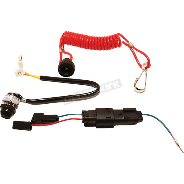 Sports Parts Inc. Tether Switch - SM-01555