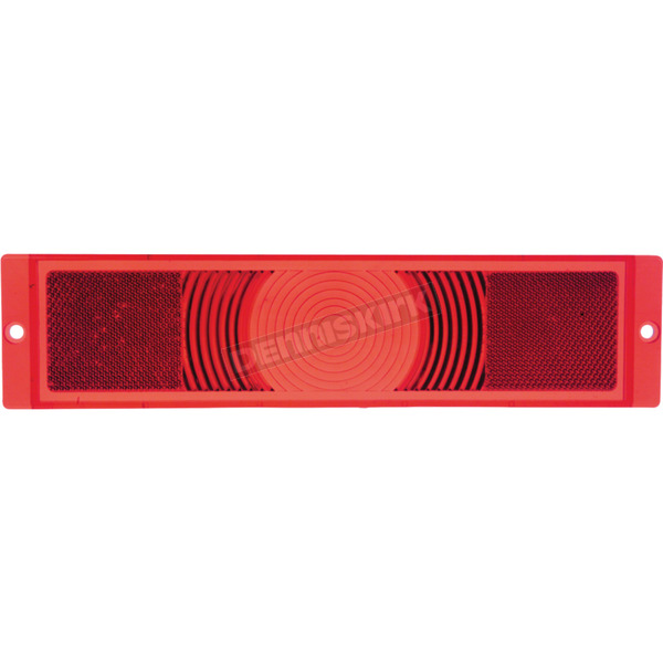 Sports Parts Inc. Taillight Lens - SM-01074