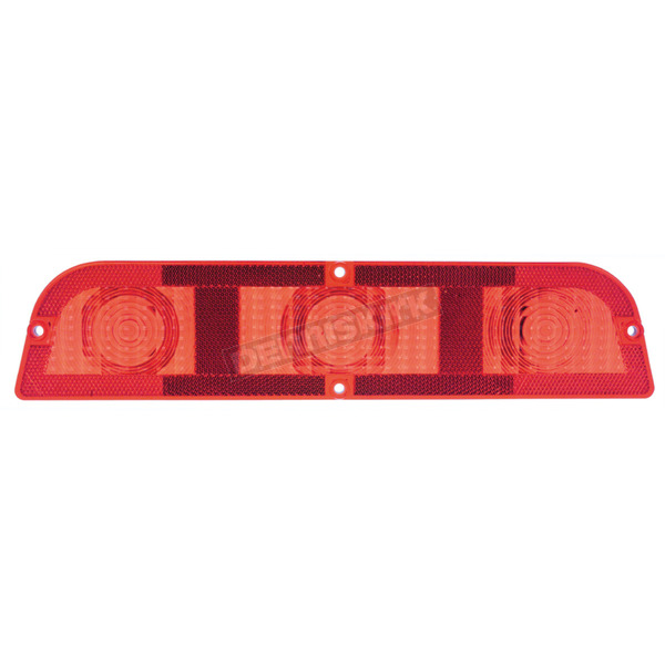 Taillight Lens - 54-0411