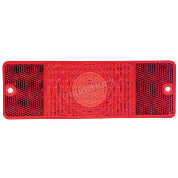 Sports Parts Inc. Taillight Lens - 01-104-15