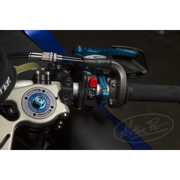 Motion Pro Handlebar Stop/Start Switch for use w/Rev2 Throttle Kits - 11-0109