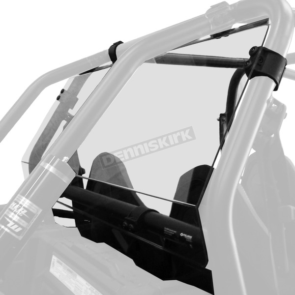 Kolpin Rear Windshield Back Panel Combo - 2753
