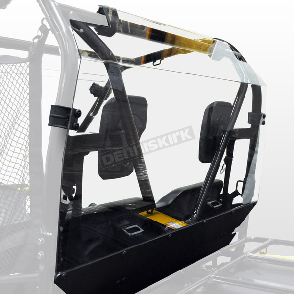 Kolpin Rear Windshield Back Panel Combo - 2762