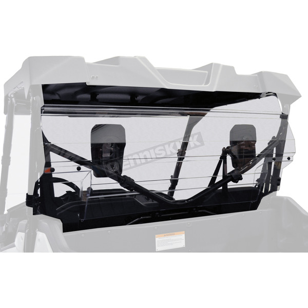 Kolpin Rear Windshield - 2788
