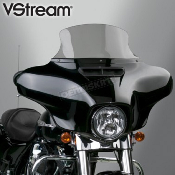 National Cycle VStream Low Windshield - N20409