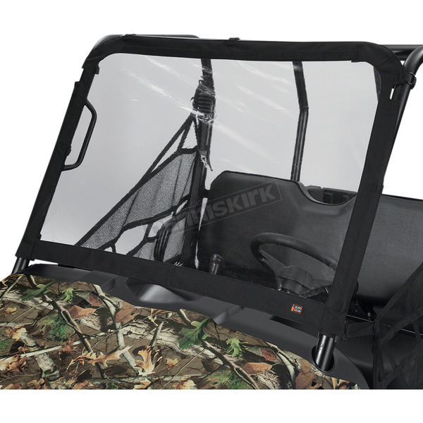 Classic Accessories Front Windshield  - 18-160-010401RT