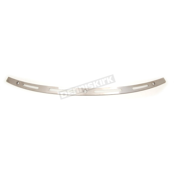 V-Twin Manufacturing Stainless Steel Windshield Trim - 42-9999