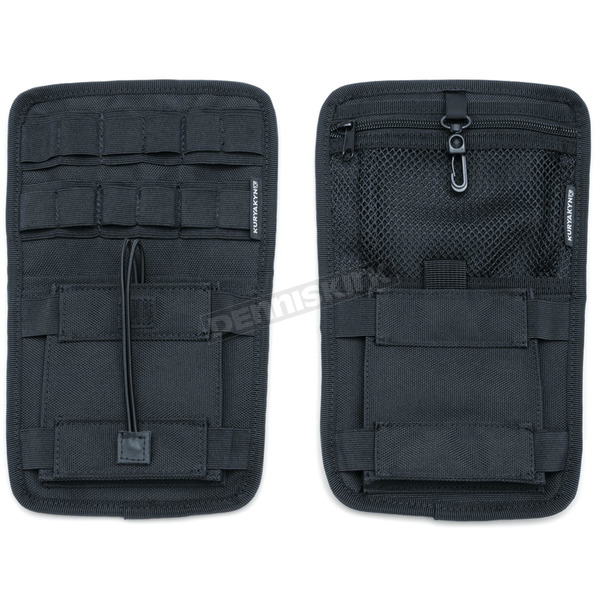 Internal Saddlebag Organizer - 5287