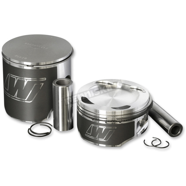 Wiseco High Performance Piston - 82.5mm Bore0 - 2453M08250