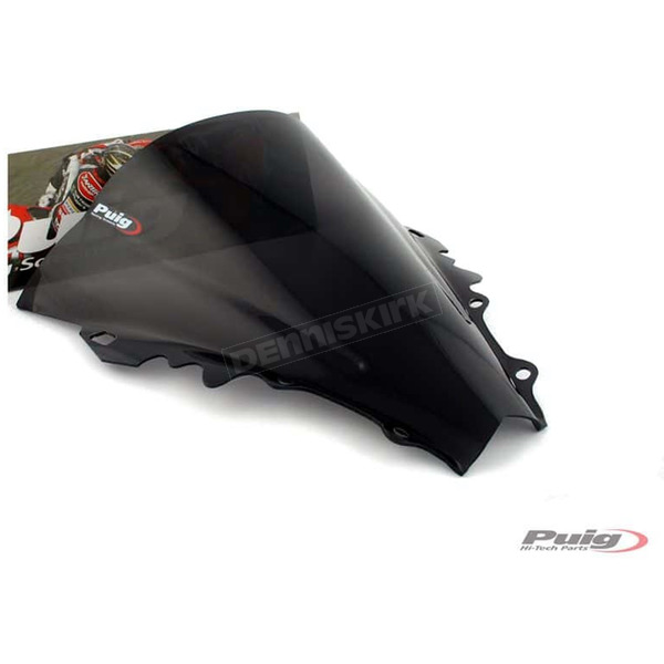 Dark Smoke Racing Windscreen - 4059F