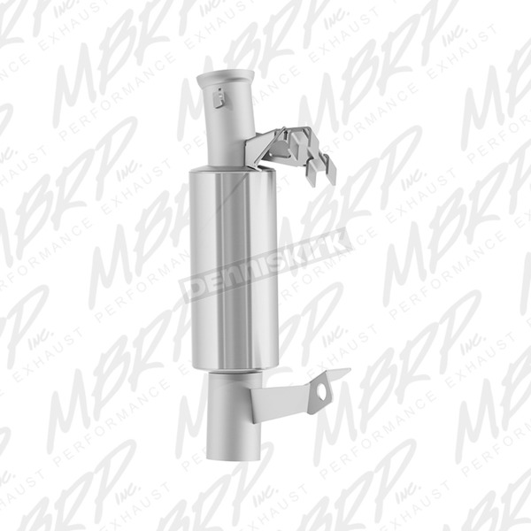 Race Series Performance Exhaust - 2280314