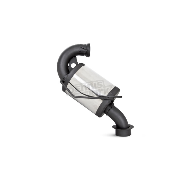 MBRP Trail Series Performance Exhaust - 1095306