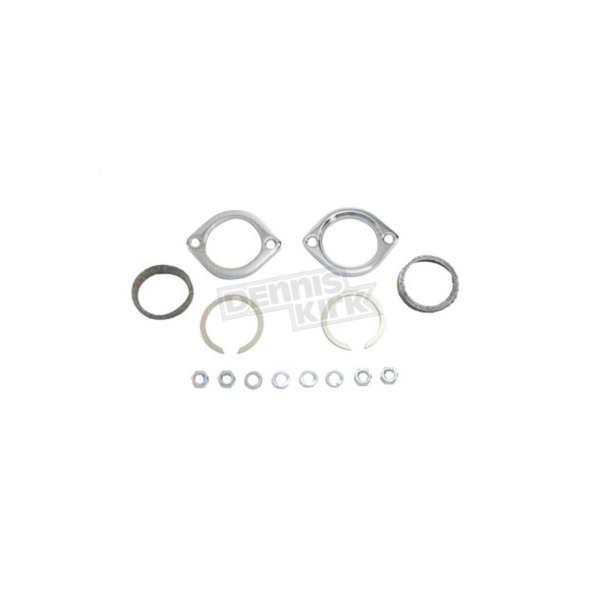 Exhaust Flange Kit - 30-0205