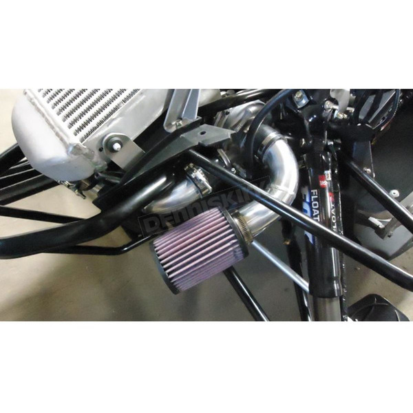 Turbo Cold Air Intake - 14-PCCAI