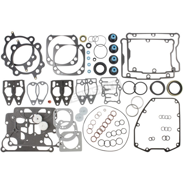 Cometic Extreme Sealing Technology (EST) Motor Only Gasket Set - C10121-036