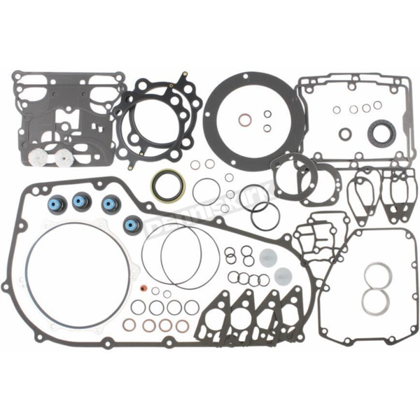 Cometic Extreme Sealing Technology (EST) Complete Gasket Kit - C10123
