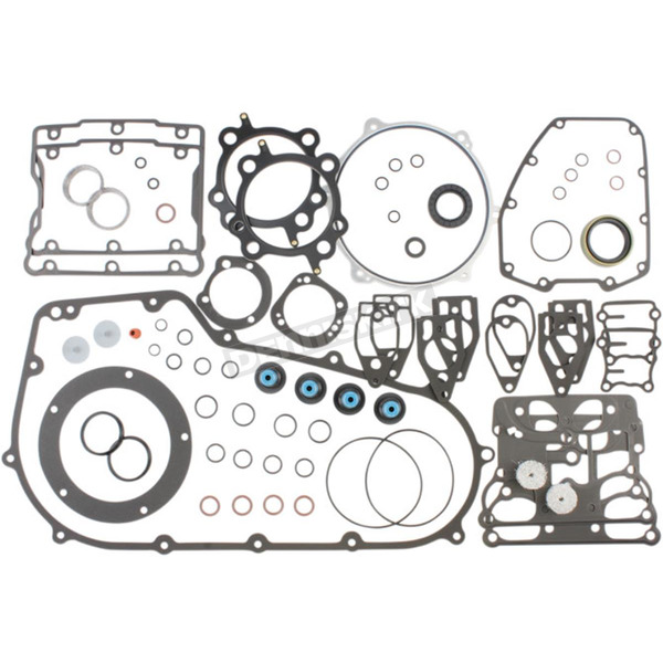 Cometic Extreme Sealing Technology (EST) Complete Gasket Kit - C10123-030