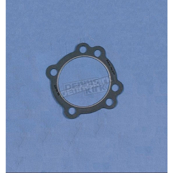 S&S Cycle Head Gaskets w/o O-rings 3 1/2 in. bore, .045 in. thickness - 930-0098