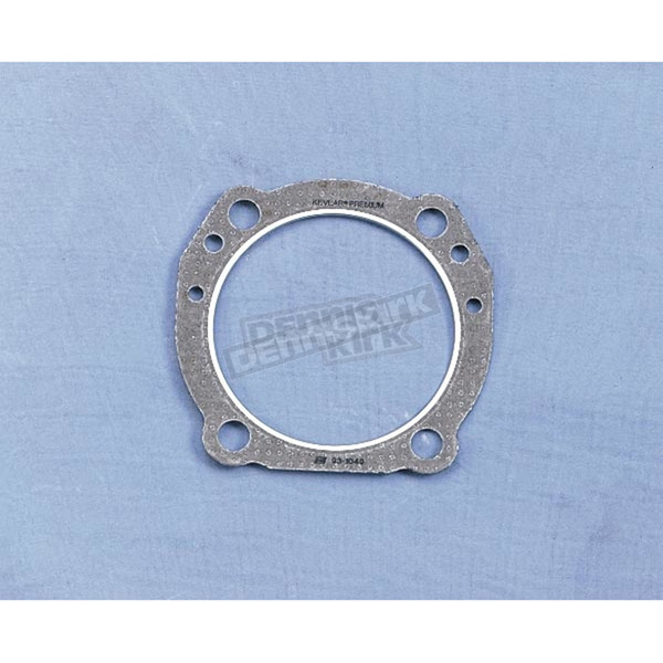 S&S Cycle 4 in. Bore Head Gaskets - 930-0087
