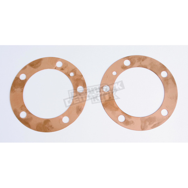 S&S Cycle Head Gaskets 3 7/16 in. and 3 1/2 in. bore, .032 in. thickness - 930-0088