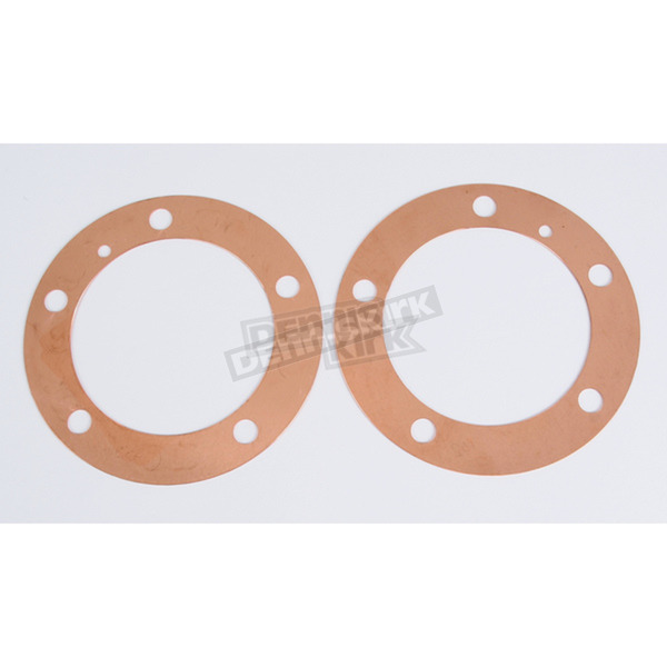 S&S Cycle Head Gaskets 3 5/8 in. bore, .032 in. thickness copper - 930-0089