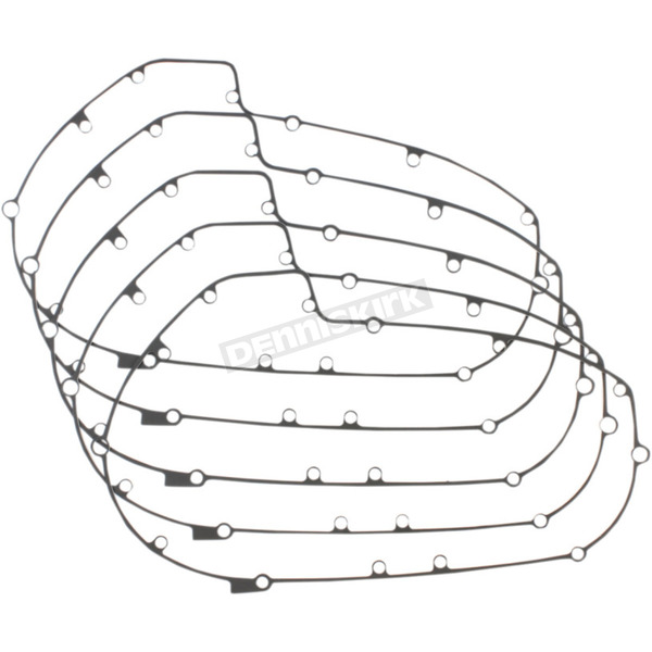 Cometic Primary Cover Gasket - C10145F5