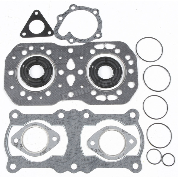 Sports Parts Inc. Full Engine Gasket Kit - 09-711185A