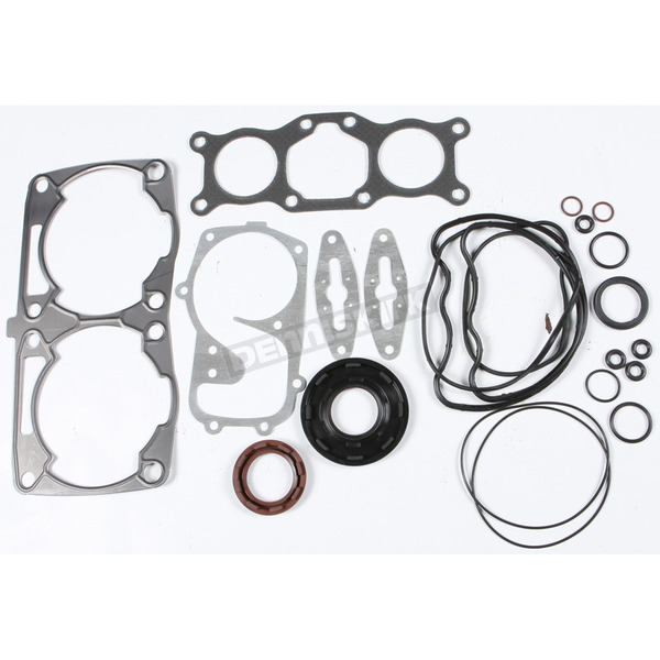 Sports Parts Inc. Full Engine Gasket Kit - 09-711310