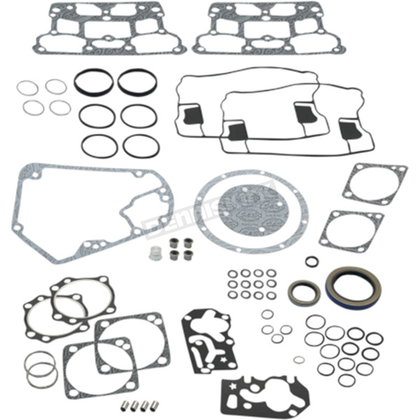 Complete Gasket Kit for S&S V-Series Motors With 4 1/8