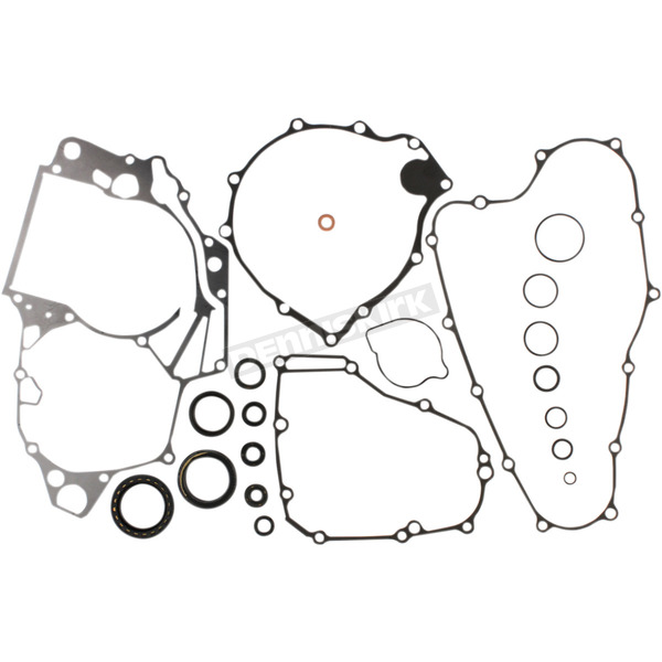 Cometic Bottom End Gasket Kit - C3270BE
