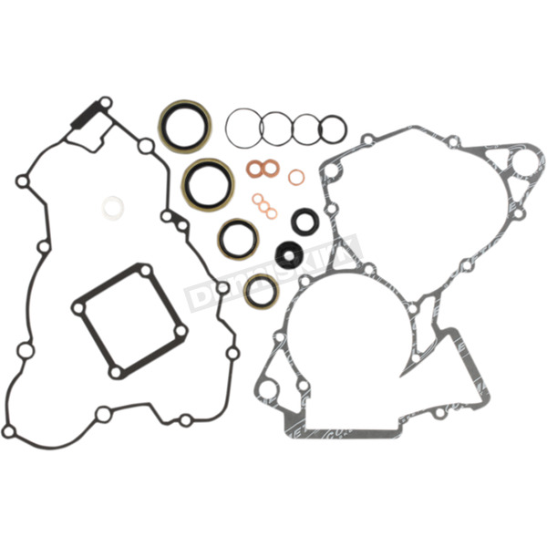 Cometic Bottom End Gasket Kit - C3606BE