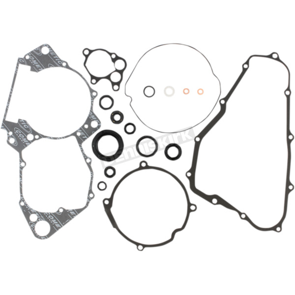 Cometic Bottom End Gasket Kit - C7020BE