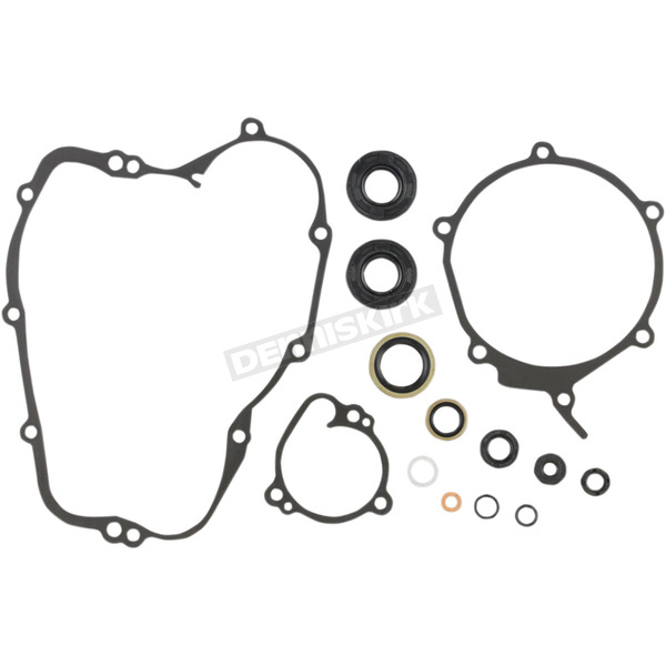 Cometic Bottom End Gasket Kit - C7029BE