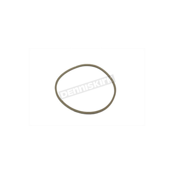 V-Twin Manufacturing Headlamp Lens Gasket - 15-0320