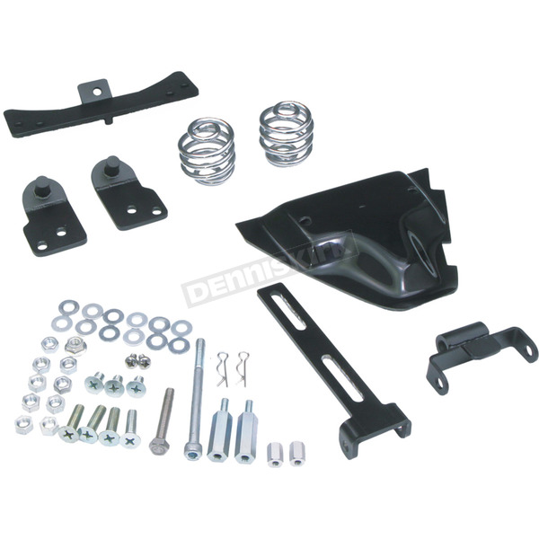 West Eagle Solo Seat Mounting Kit - H2398